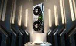 NVIDIA GeForce RTX Super: обновлённые Turing представлены официально