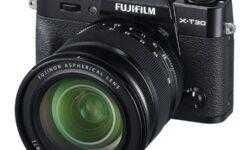 Объектив Fujifilm Fujinon XF16-80mmF4 R OIS WR рассчитан на камеры X Series