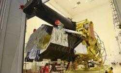 Обсерватория «Спектр-РГ» успешно скорректировала орбиту