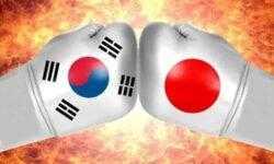 Опять спасаем мир: Правительство России готово заменить японские поставки сырья Южной Корее