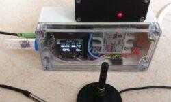 Опыт применения GSM модуля в домашней автоматизации