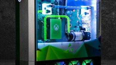 Фото Origin PC Big O: игровая система, объединяющая ПК и все актуальные консоли в одном корпусе