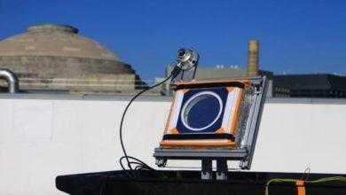 Фото Отопить дом можно при помощи солнечного света, но электричество тут ни при чем