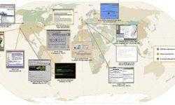 [Перевод] До Netscape: забытые веб-браузеры начала 1990-х