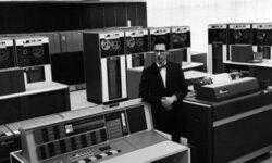 [Перевод] Фернандо Корбато, отец вашего компьютера (и пароля) умер в 93 года
