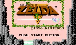 [Перевод] Переходы между экранами в Legend of Zelda используют недокументированные возможности NES