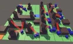 [Перевод] Создание игры Tower Defense в Unity: башни и стрельба по врагам