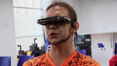 Фото Пионеры новых технологий: Вадим Арцев рассказал, как перестал быть незрячим