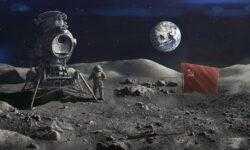 Почему космонавты СССР не полетели на Луну?