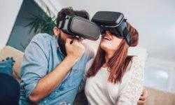 Пока вы боитесь виртуальной реальности, она лечит от страха высоты, змей и пауков