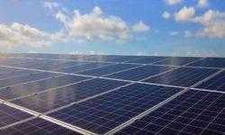 Появилась надежда на повышение КПД классических солнечных панелей из кремния