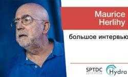 «Проще ответить, чем продолжать молчать» — большое интервью с отцом транзакционной памяти, Морисом Херлихи