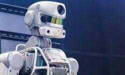 Робот «Фёдор» обзавёлся функциями голосового ассистента