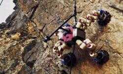 Роботы-скалолазы на Марсе. Зачем они нужны?