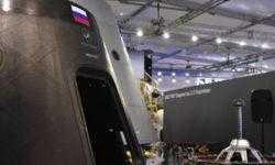 Роскосмос отреагировал на сообщения о возможной гибели экипажа при посадке «Федерации» в океане