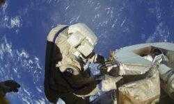 Российские космонавты проведут обслуживание системы охлаждения МКС-модуля «Заря»