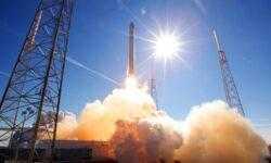 Россия может отправить на орбиту космонавта из Саудовской Аравии