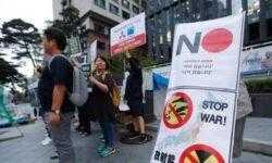 Samsung готовит план «Б» на случай затягивания конфликта между Японией и Южной Кореей