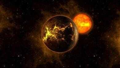 Фото Самые большие объекты во Вселенной