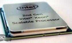Серверный флагман Intel Xeon Platinum 8284: когда 300 МГц стоят $5000+