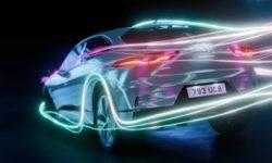 Следующим электромобилем Jaguar станет седан XJ