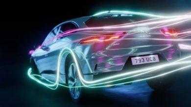Фото Следующим электромобилем Jaguar станет седан XJ
