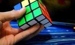 Сможет ли ИИ собрать кубик Рубика быстрее человека?