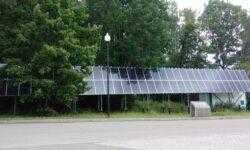 Солнечная электростанция на дом 200 м2 своими руками