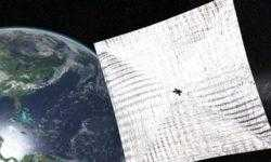 Солнечный парус LightSail 2 может пролететь прямо над вами. Как его увидеть?