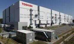 Toshiba Memory (Kioxia) не торопится проводить IPO, но готова к слияниям