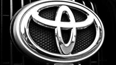 Фото Toyota займётся разработкой чипов для робомобилей