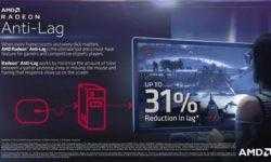 Трейлер AMD рассказывает о преимуществах новой технологии Radeon Anti-Lag