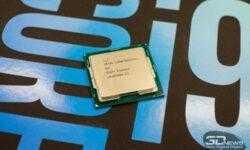 У Intel уже готовы финальные тестовые образцы 10-ядерных Comet Lake-S