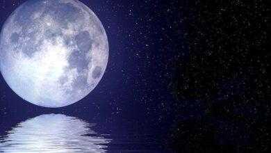 Фото Ученые думают, что на Луне гораздо больше воды, чем считалось ранее. Полетам на Марс быть!