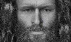 Ученые восстановили личность убитого 1400 лет назад человека. Угадайте, кем он был?