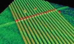 Учёные создали первый рабочий процессор с программируемыми мемристорами