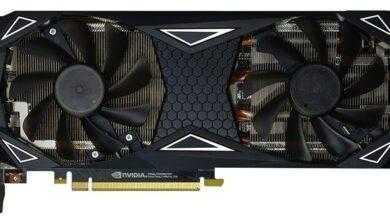 Фото Ускоритель ELSA GeForce RTX 2080 Ti Erazor Gaming оснащён кулером S.A.C 3