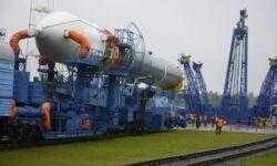 Успешно запущены четыре спутника в интересах Минобороны России