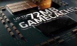 Увеличение объёма кеш-памяти обеспечит для AMD Ryzen 3000 прирост быстродействия в играх на 20 %