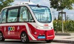 В Австрии застопорилось тестирование самоуправляемых автобусов после столкновения с пешеходом