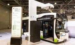 В Москве появится производство компонентов для электробусов