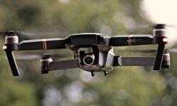 В Москве пройдут международные гонки дронов