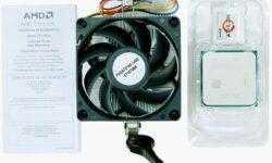 В роли подменного процессора при трудностях с обновлением BIOS теперь выступает Athlon 200GE