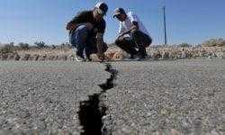 В США произошло более 3000 землетрясений за несколько дней. В Калифорнии ожидается еще больше