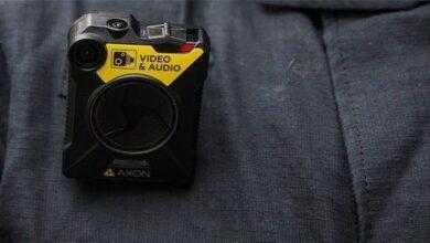 Фото В Великобритании судебных приставов обяжут использовать носимые видеокамеры