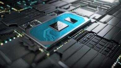 Фото Вечные 14 нм: в десятом поколении мобильных Intel Core будут не только 10-нм Ice Lake
