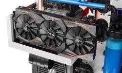 Видеокарты AMD серии Radeon RX 5700 пока не дружат с райзерами