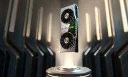 Видеокарты GeForce RTX SUPER не помогут выручке NVIDIA вернуться к прежним темпам роста
