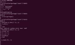 Встраиваем Lua интерпретатор в проект для микроконтроллера (stm32)