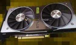 Выяснилась цена GeForce RTX Super и опубликованы фото GeForce RTX 2060 Super